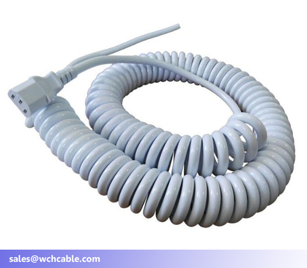 1000V spring cable